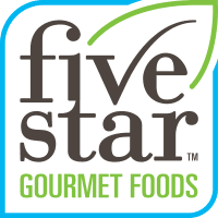 Five Star Gourmet Foods Inc. Logo