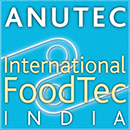 International FoodTec India 2021 Logo