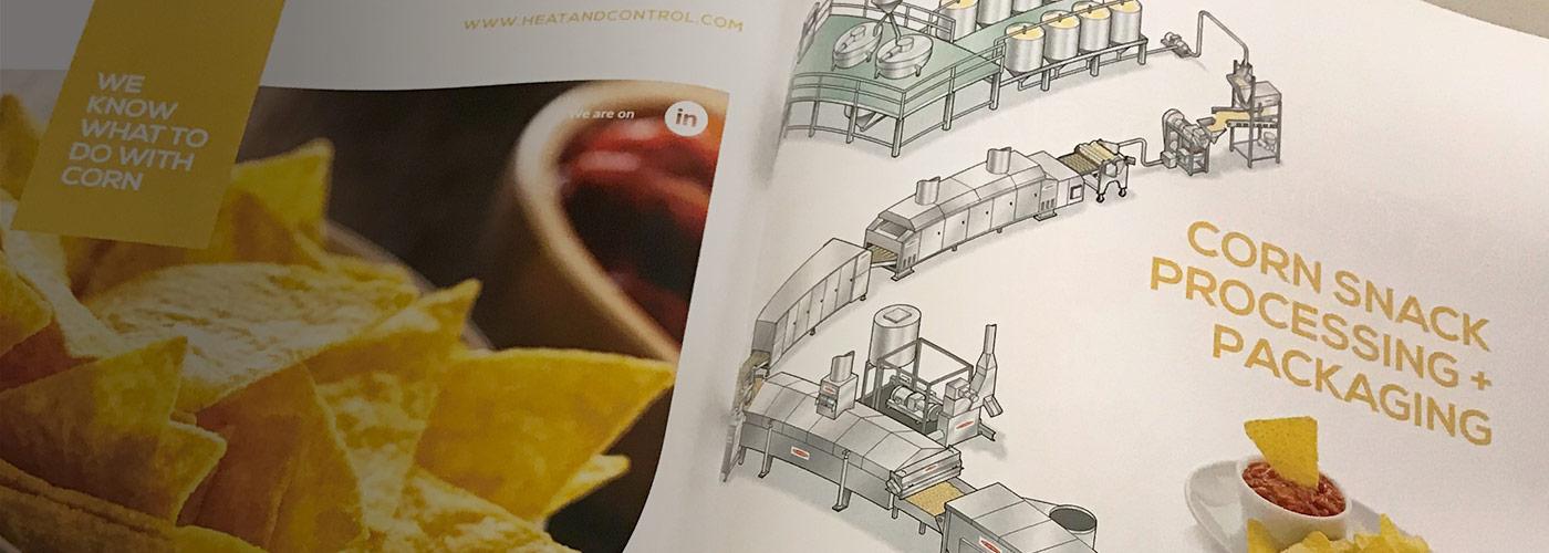 Heat and Control's Innovator Magazine