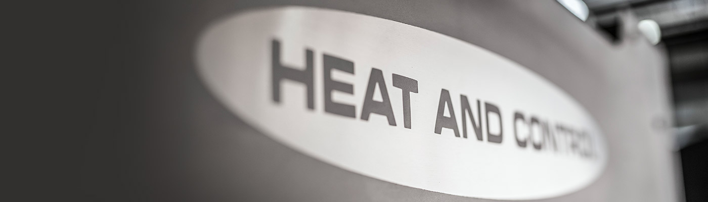 Book a meeting with Heat and Control at a Trade Show