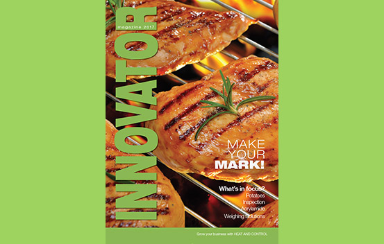 Innovator Magazine Issue #2