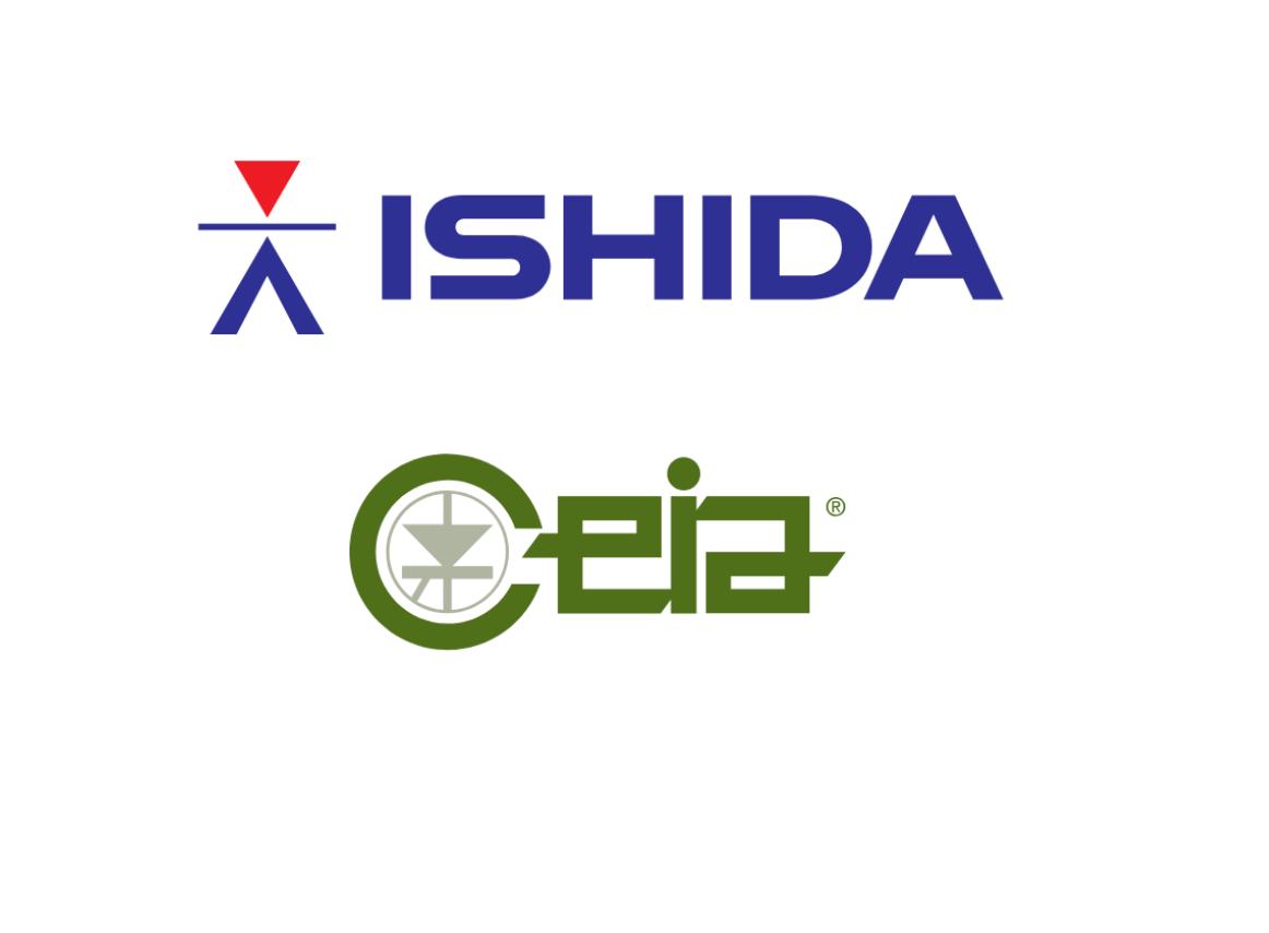 Ishida and CEIA Partnership