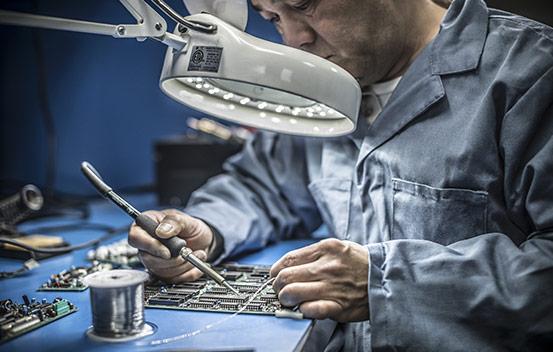 Ishida spare parts repair