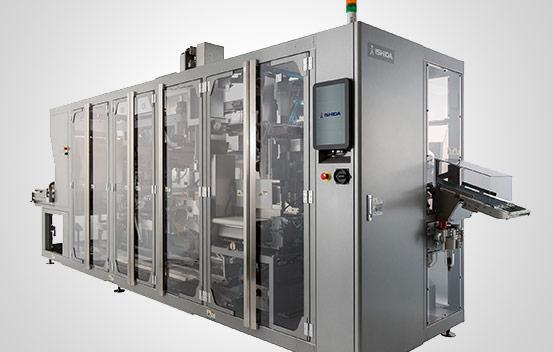 Ishida ACP-700 Automated Case Packer