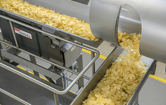 FastBack Product Handling Systems