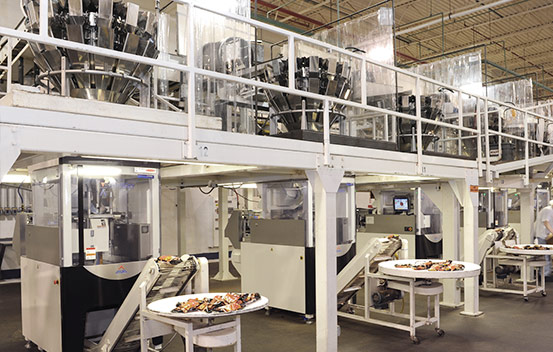 Ishida Weighing and Packaging Systems