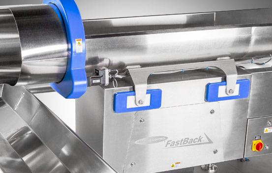 FastBack 260E-G3 Horizontal Motion Conveyors