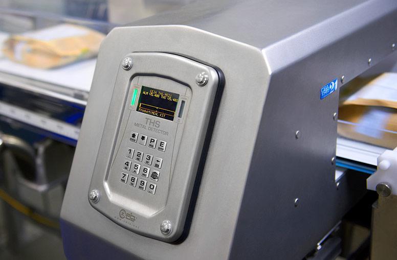 CEIA THS/MS21 Metal Detectors