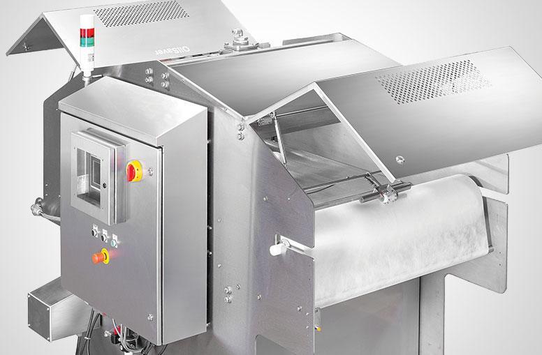 OilSaver Oil Filter for Food Processing