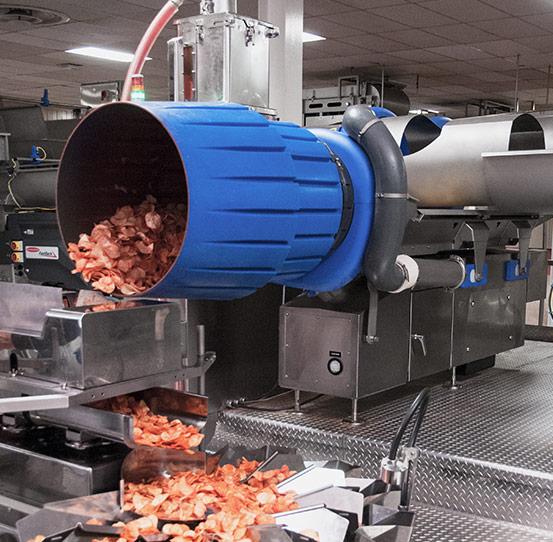 FastBack Revolution® Seasoning System