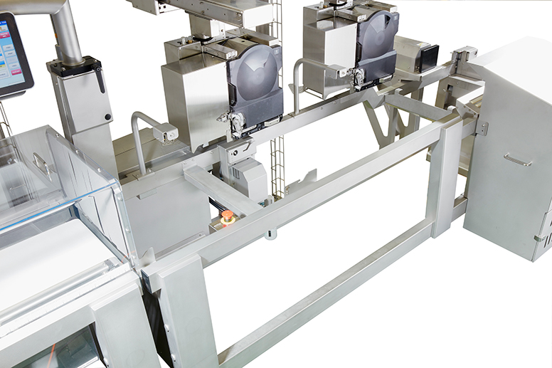 WPL-AI weigh price labeller