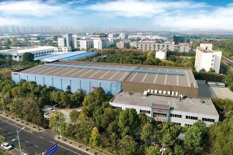 Nanjing, CN