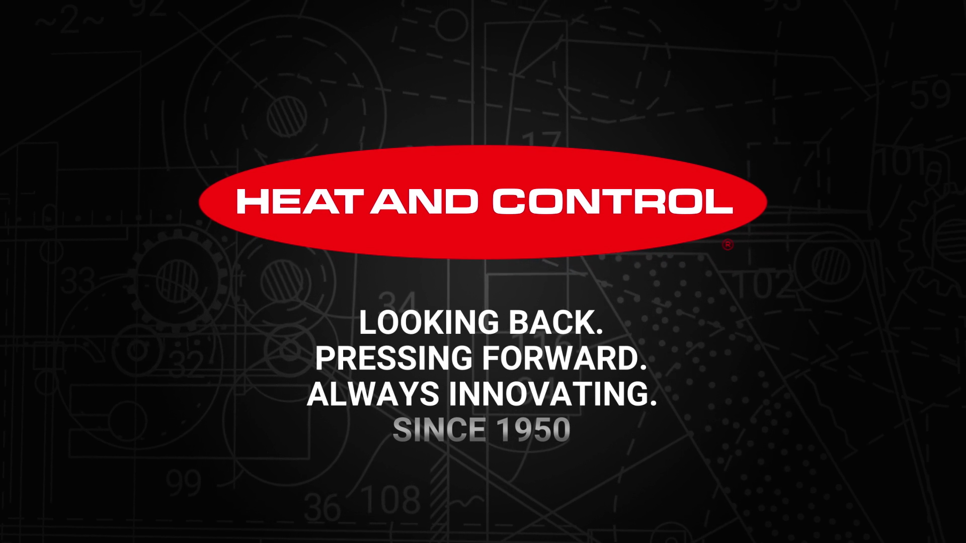 Heat and Control Corporate Video