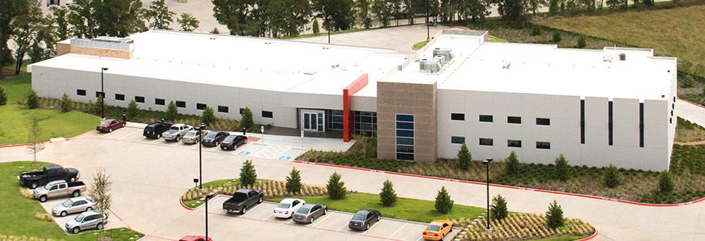 Dallas engineering hub