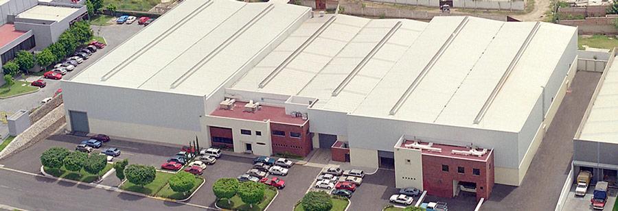 Guadalajara factory