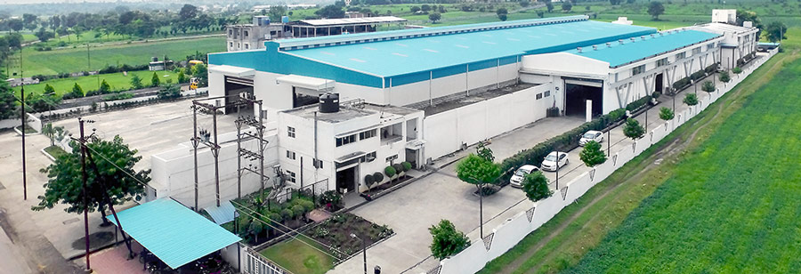 Indore factory