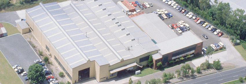 Heat and Control Brisbane Australia Office