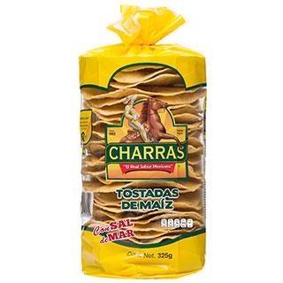 Fiesta Charras Testimonial