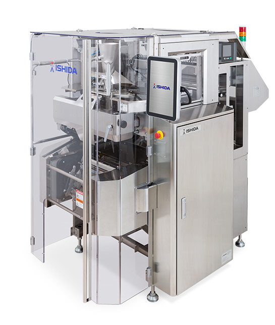 Inspira Snack Food Bagging Machine