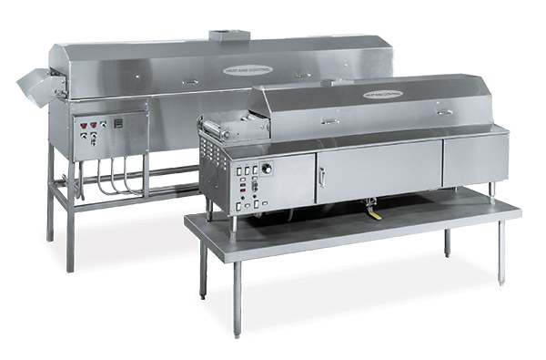 Mastermatic Compact Fryer
