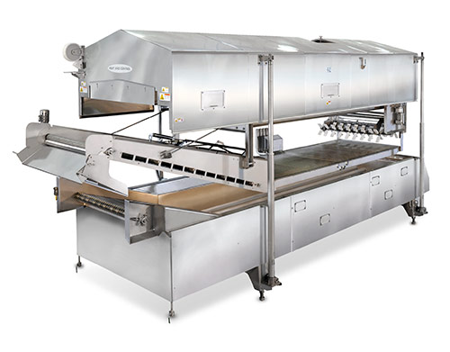 Mastermatic LDKF Batch Fryer