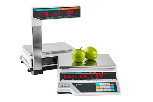 Ishida INS-100 Price Calculating Scale