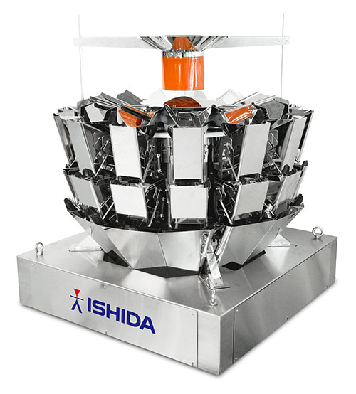 CCW-SE3 Series Multihead Weigher