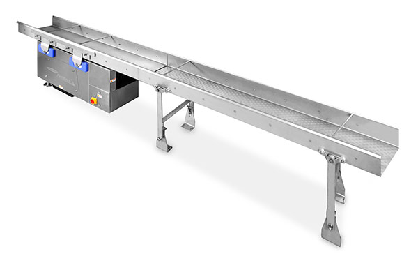 FastBack Horizontal Motion Conveyor 90E/260E-G3