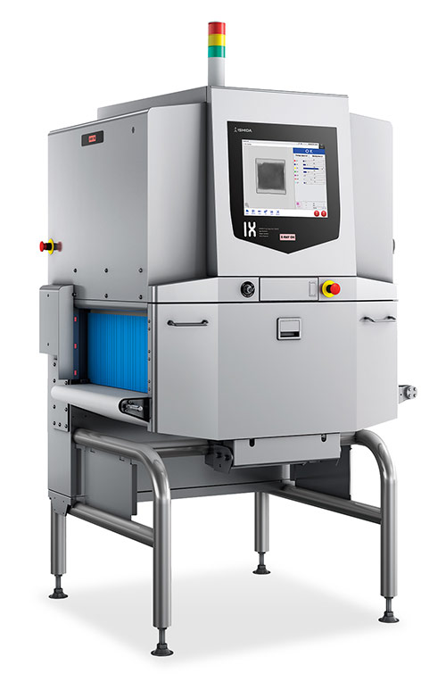 IX-GN Series X-ray Inspection System