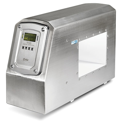 CEIA THS/21E Series Metal Detection