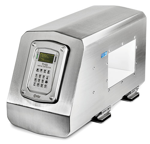 CEIA THS/21-THS/MS21 Series Metal Detection