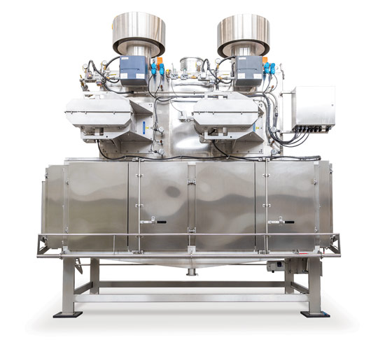 Rotary Dryer Roaster (RDR)
