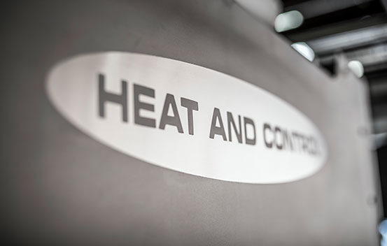 Heat and Control and Key Technology Partnership