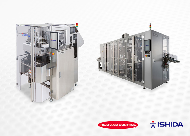 Food Packaging Machinery for Snack and Bakery Foods Industry