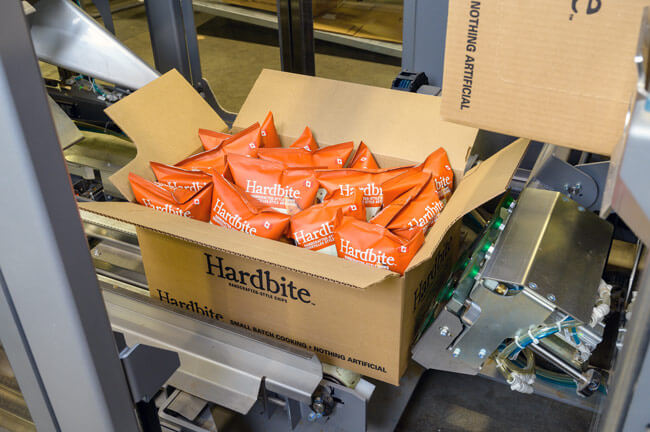 Packaging Automation Success Story