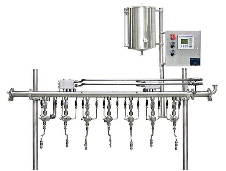 Liquid coating applicator