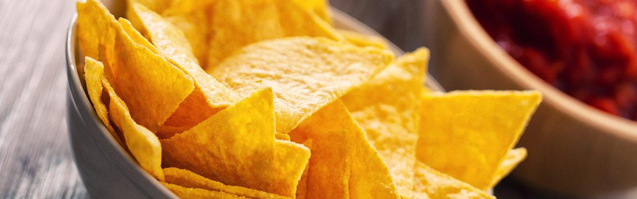 Corn Products & Tortilla Industry Conference in California