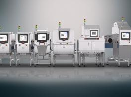 X-ray inspection systems by Ishida