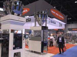 Snack food weighing, bagging and inspection systems
