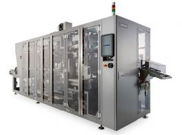 Ishida ACP-700 Series Automated Snack Food Case Packer Brochure