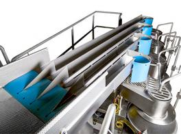 FastBack FastLane Slicer Infeed Conveyor Brochure