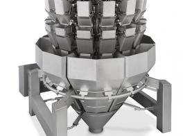 Ishida CCW Screwfeeder Series Multihead Weighers Brochure