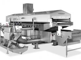 Corn Products Fryer Brochure