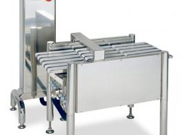 Ishida DACS-CW Series Multi-lane Checkweigher Brochure