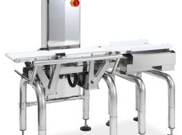 Ishida DACS-G Series Checkweigher Brochure