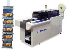 Ishida Flexible Strip-Pack Applicator Brochure