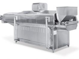 Mastermatic Snack Food Fryer Brochure