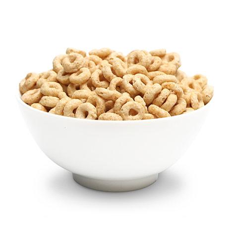 Food Industry - Cereal