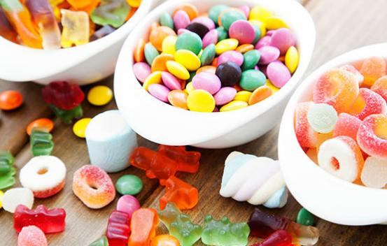 Food Industry - Candy & Confectionery