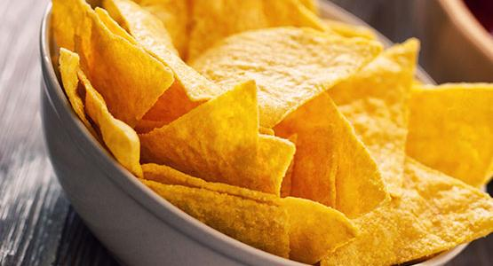 Food Industry - Corn & Tortilla Chips